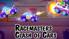 Racemasters: Сlash of cars