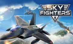 Sky fighters 3D