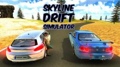 Skyline drift simulator