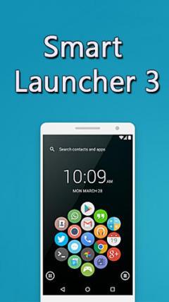 Free BBK Vivo X3t / s Smart Launcher 3 Software Download