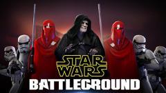 Star wars: Battlegrounds