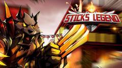Sticks legends: Ninja warriors