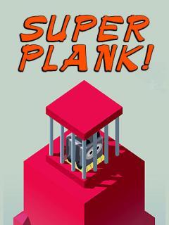 Super plank!