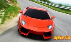 Supercar Drift
