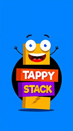Tappy stack