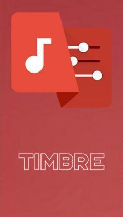 Timbre: Cut, join, convert mp3 video