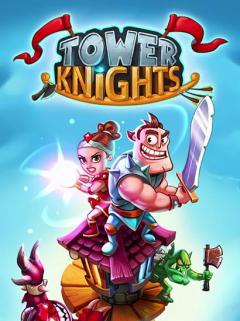 Tower knights