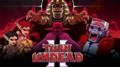 Turn undead 2: Monster hunter