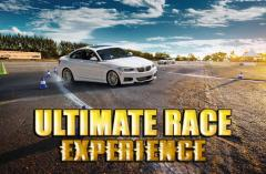 Ultimate race experience