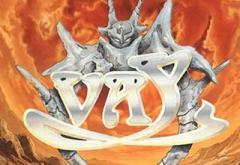 Vay (Sega CD)