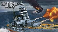 Warship fury: World of warships