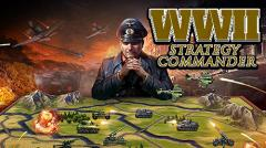 WW2: Strategy commander