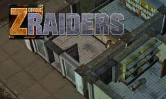 Zombie raiders beta