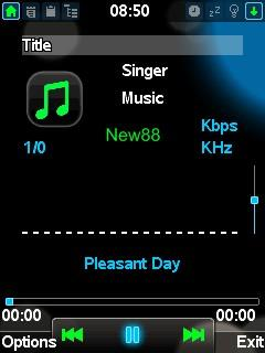 Free Nokia 5310 Xpress Music Player Software Download
