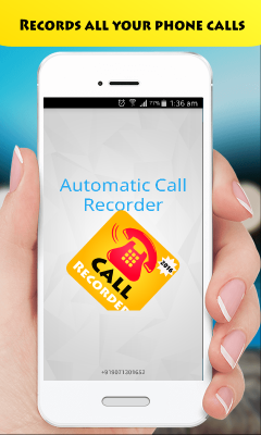 Free Micromax E481 Canvas 5 LTE 2016 Automatic Call Recorder