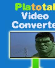 Platotal Video Converter