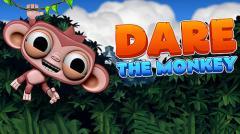Dare the monkey