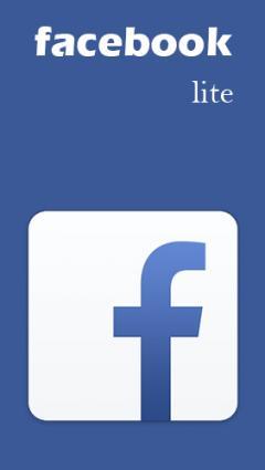 Lite for Facebook - Security lock