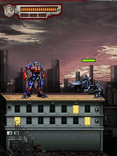 Transformers: revenge of the fallen free download – full pc games.
