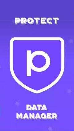 Protect free VPN+Data manager