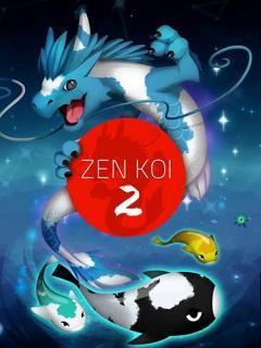 Zen koi 2