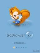 UC Browser English