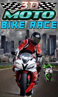 Free Nokia Asha 311 3D MOTO BIKE RACE Software Download in