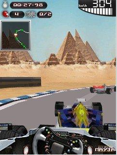 Free Java 3D Formula-1 2010:Russian racing Software Download