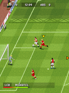 Free Nokia X2-02 / X2-05 FIFA 2010 mobile Software Download