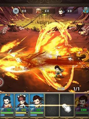 Free THL W8+ Wuxia legends: Condor heroes Software Download