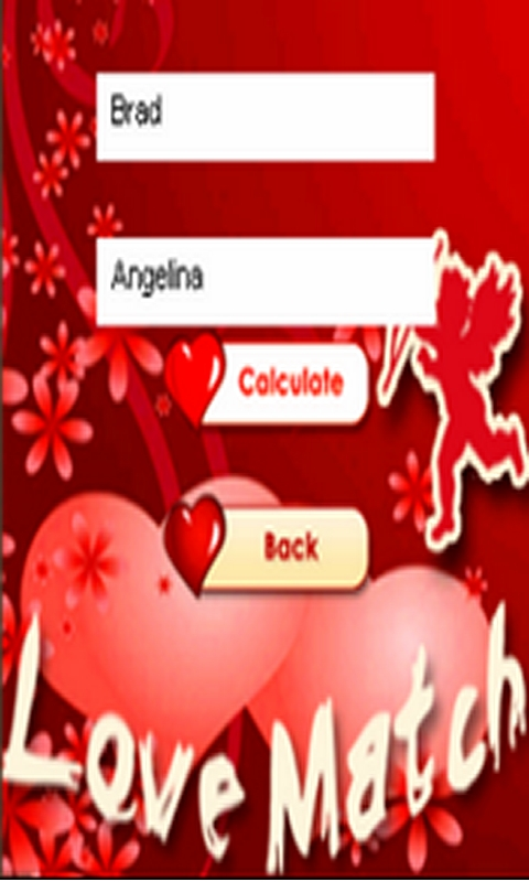 love percentage download
