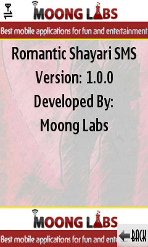 Free Nokia C1-01 (C1-02) Romantic Shayari SMS Software Download