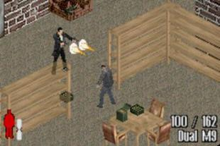 Free Nokia 3250 Max Payne Software Download In Action Shooting Tag