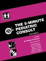5 Minute Pediatric Consult Third Edition (Mobipocket) for Smartphone