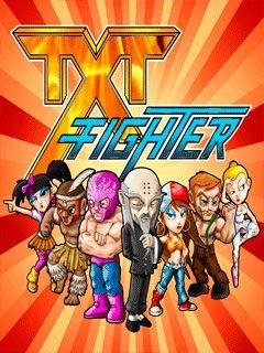 TXT Fighter
