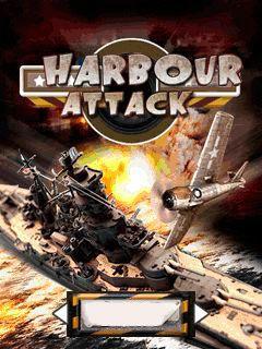 Harbour attack