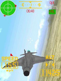 Free Java Aero Mission 3D Software Download