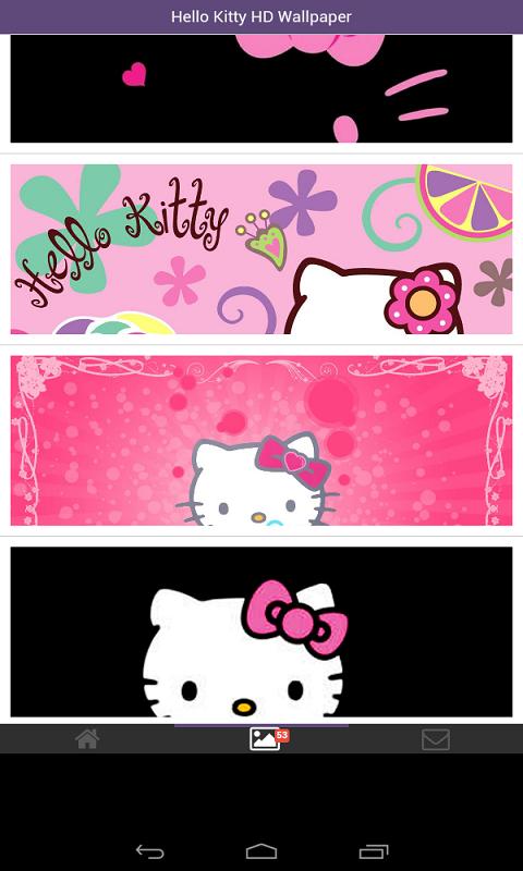 Free Samsung Sm J200y Galaxy J2 Td Lte Hello Kitty Hd Wallpaper Free Software Download In Cartoons Tag
