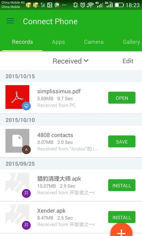 Free Samsung SM-G130E Galaxy Star 2 Duos Xender File