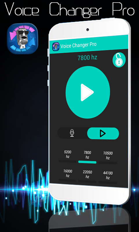 Free Tecno Mobile P5 Voice Changer Pro Software Download in