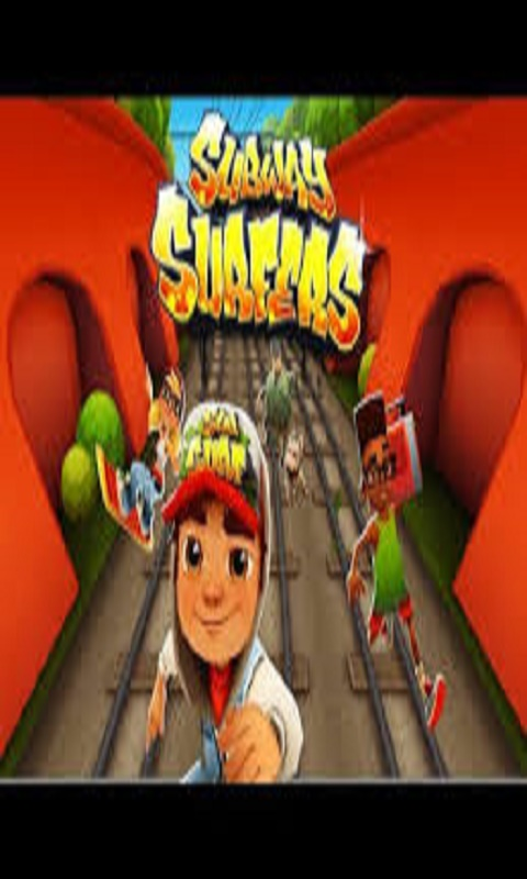 Free Java Subway Surfers new version Software Download in Games Tag