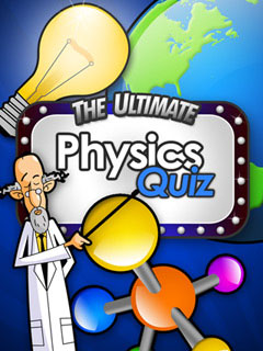 Free Ultimate Physics Quiz Software Download in Chemistry & Physics Tag