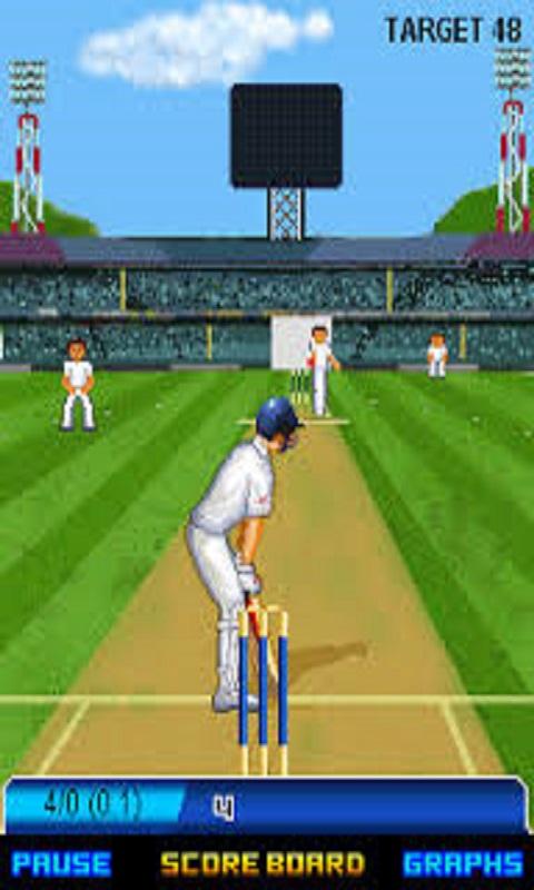 ipl cricket 2013 java game download
