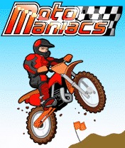 Free Java Moto maniacs Software Download
