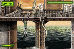 Free Nokia E63 Tom Clancy's Splinter Cell Software Download