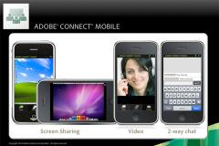 Adobe Connect Mobile