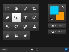 Adobe Nav for Photoshop