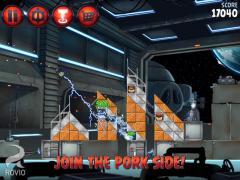 Angry Birds Star Wars II (iPhone/iPad)