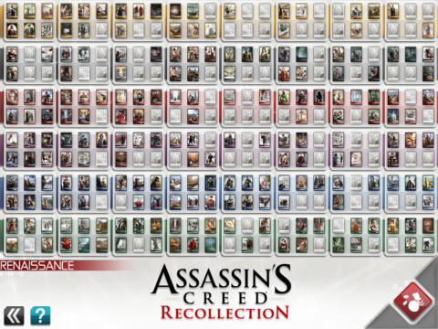 Buy Assassin S Creed Recollection Application