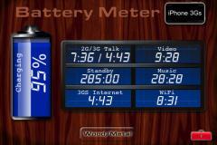 Best Battery Meter